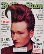 Rolling Stone Issue 743 Magazine