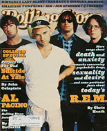 Rolling Stone Issue 745 Magazine