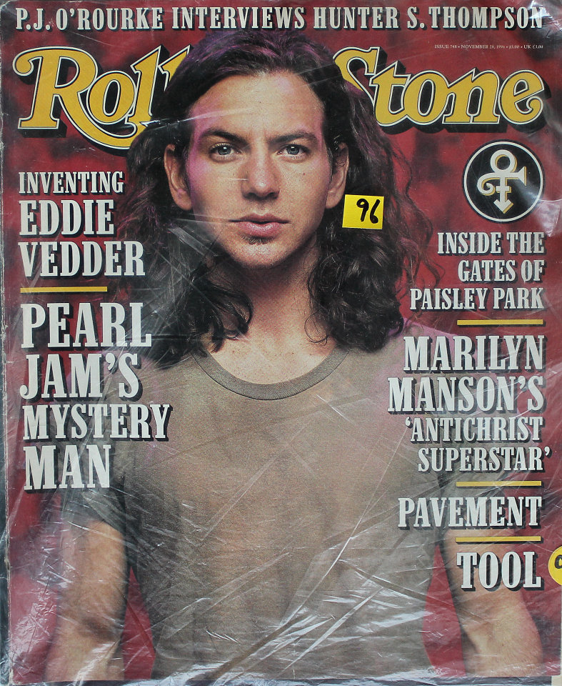 Rolling Stone Issue 748