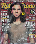 Rolling Stone Issue 748 Magazine