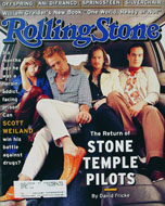 Rolling Stone Issue 753 Magazine