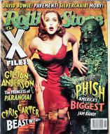 Rolling Stone Issue 754 Magazine