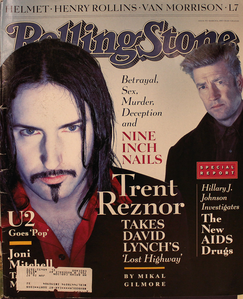 Rolling Stone Issue 755