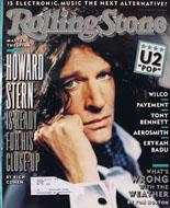 Rolling Stone Issue 756 Magazine