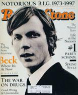 Rolling Stone Issue 758 Magazine