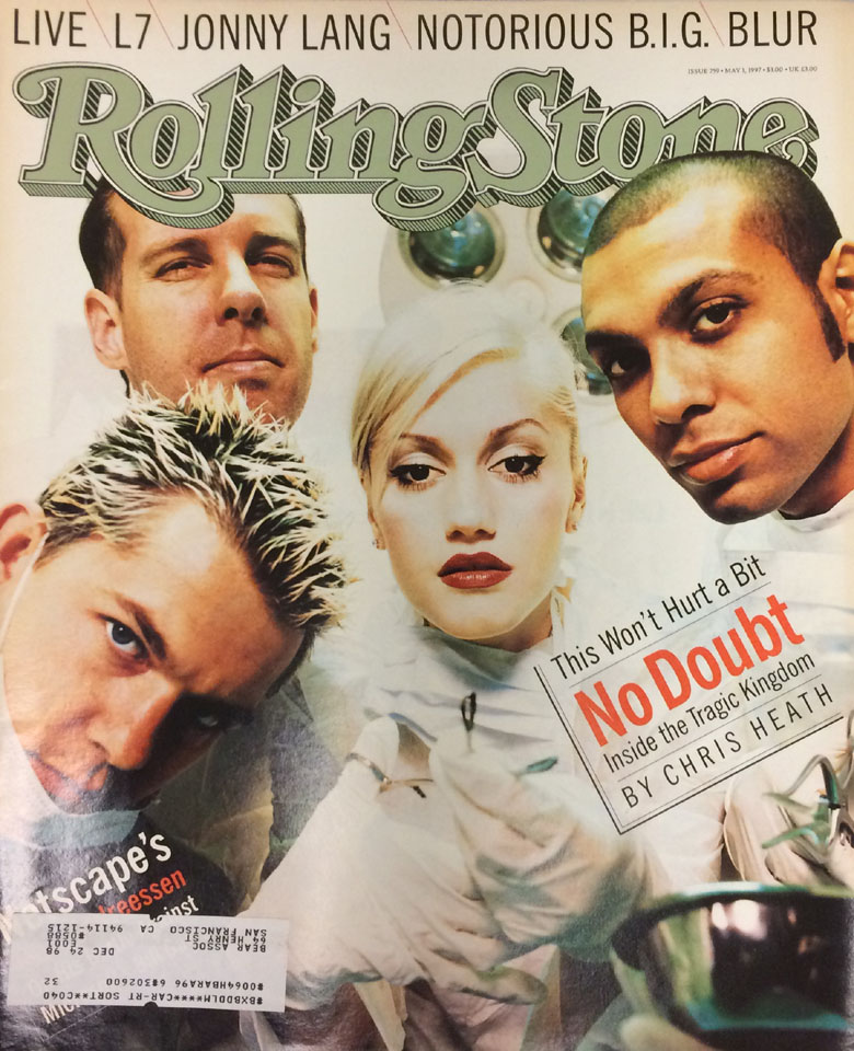 Rolling Stone Issue 759
