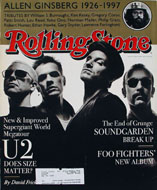 Rolling Stone Issue 761 Magazine