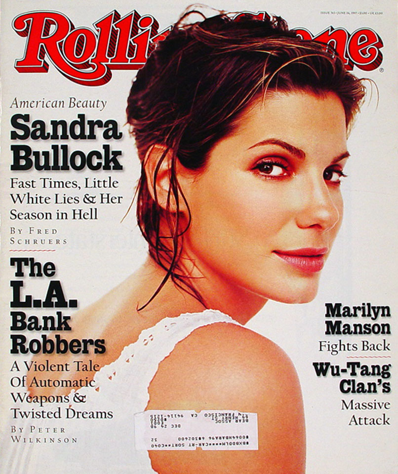 Rolling Stone Issue 763
