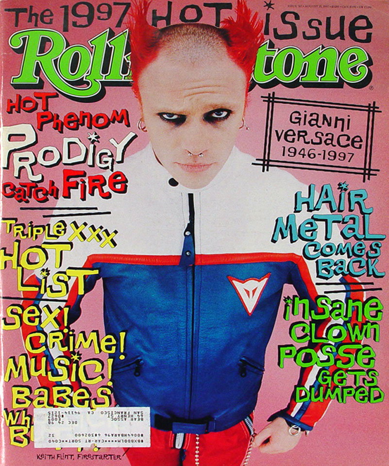 Rolling Stone Issue 767