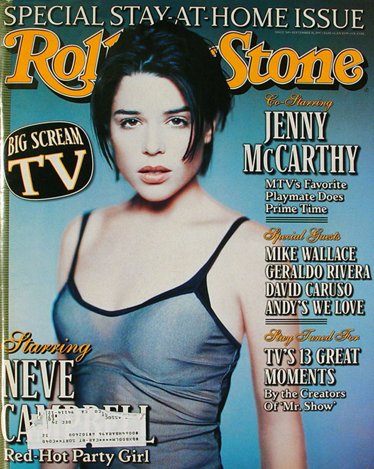 Rolling Stone Issue 769