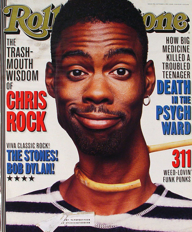 Rolling Stone Issue 770