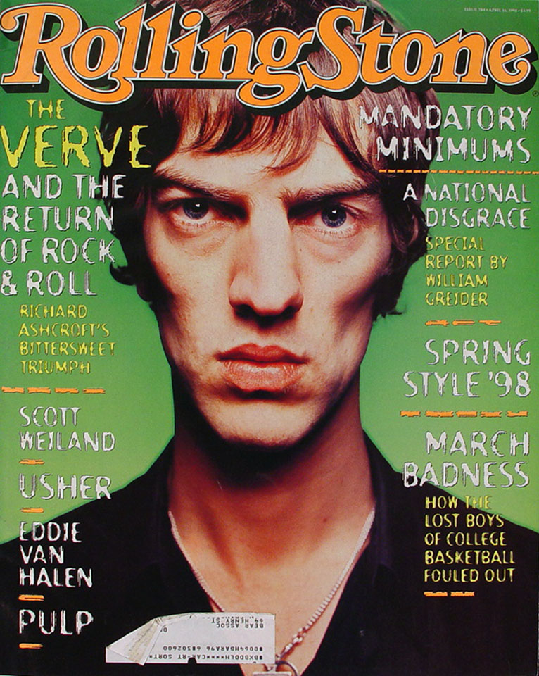 Rolling Stone Issue 784