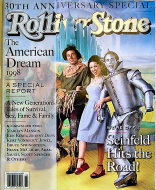 Rolling Stone Issue 787 Magazine