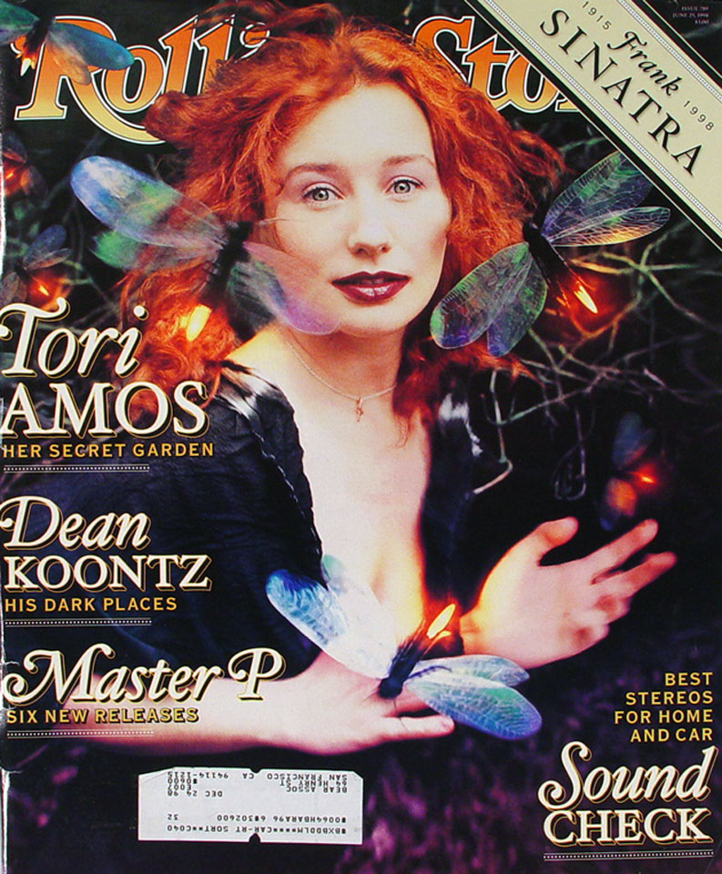 Rolling Stone Issue 789