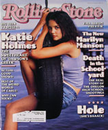 Rolling Stone Issue 795 Magazine