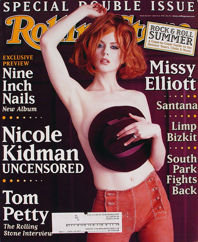 Rolling Stone Issue 816/817