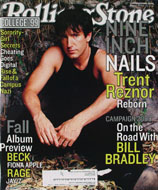 Rolling Stone Issue 823 Magazine