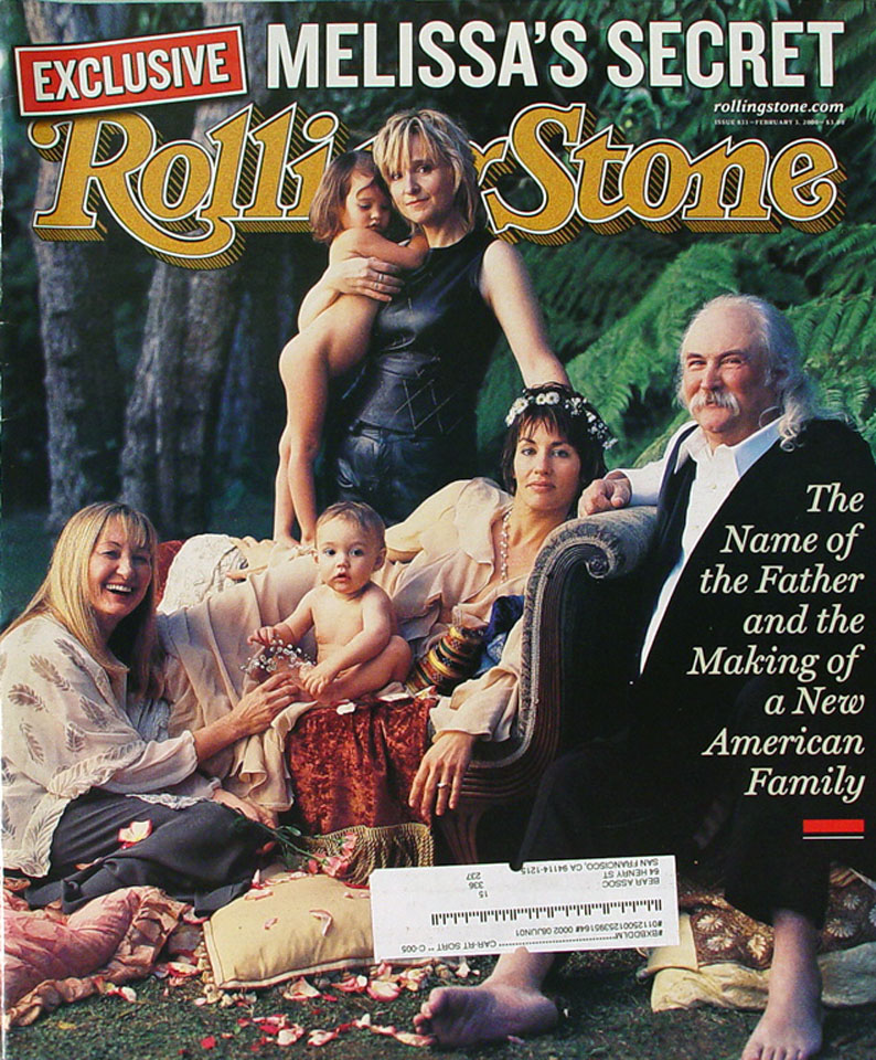 Rolling Stone Issue 833