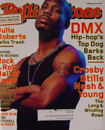 Rolling Stone Issue 838 Magazine