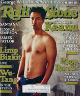 Rolling Stone Issue 848 Magazine