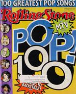 Rolling Stone Issue 855 Magazine