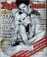 Rolling Stone Issue 868 Magazine