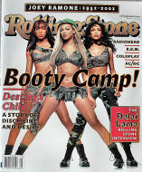 Rolling Stone Issue 869 Magazine