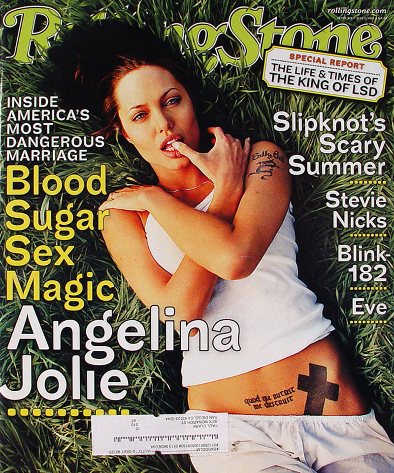 Rolling Stone Issue 872