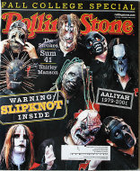 Rolling Stone Issue 879 Magazine