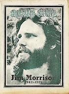Rolling Stone Issue 88 Magazine