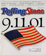 Rolling Stone Issue 880 Magazine