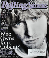 Rolling Stone Issue 897 Magazine