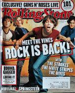 Rolling Stone Issue 905 Magazine