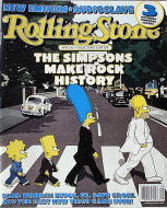 Rolling Stone Issue 910 Magazine