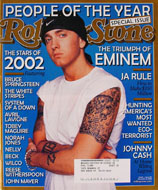 Rolling Stone Issue 911 Magazine