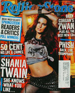 Rolling Stone Issue 915 Magazine