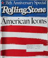 Rolling Stone Issue 922 Magazine