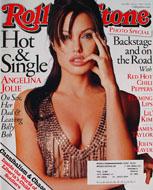 Rolling Stone Issue 928 Magazine