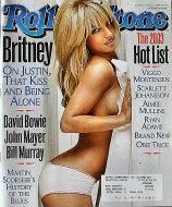 Rolling Stone Issue 932 Magazine