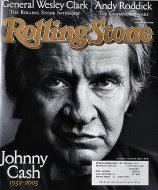 Rolling Stone Issue 933 Magazine