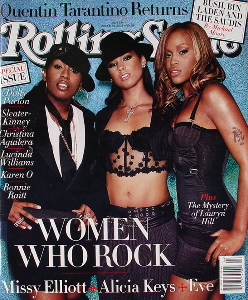 Rolling Stone Issue 934