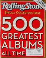 Rolling Stone Issue 937 Magazine