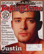 Rolling Stone Issue 938/939 Magazine