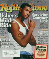 Rolling Stone Issue 948 Magazine