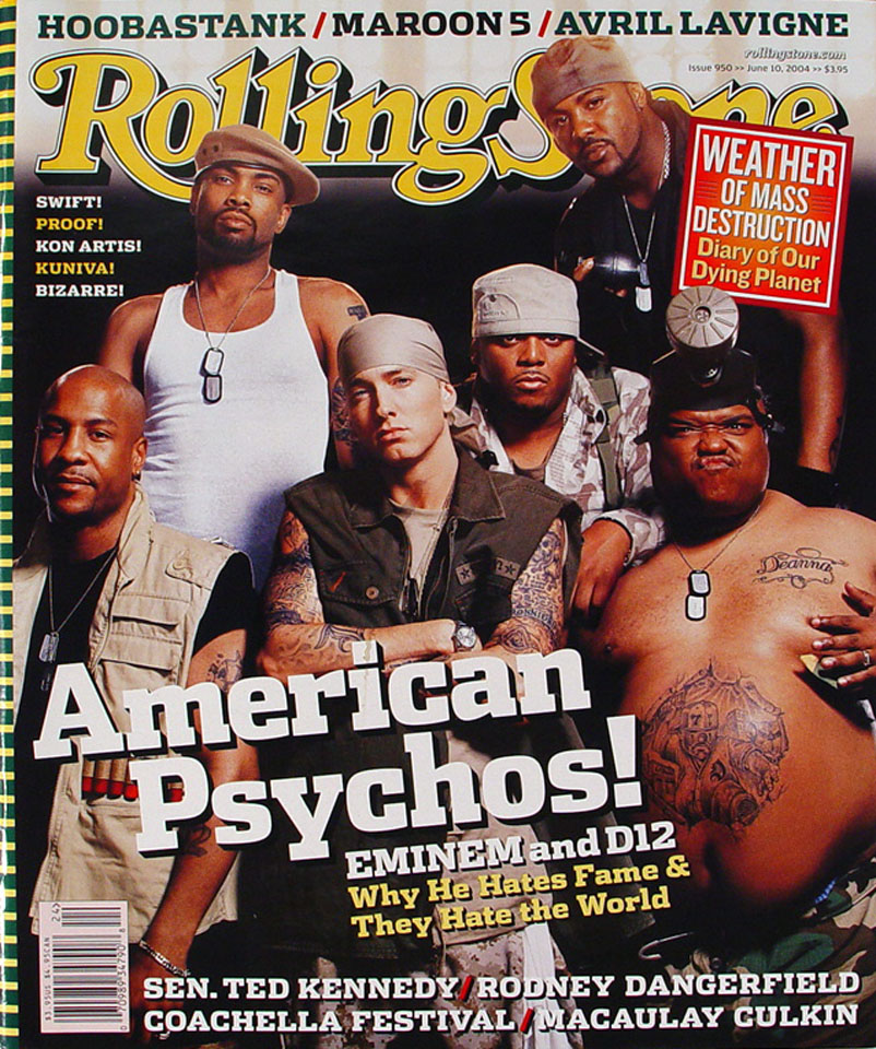 Rolling Stone Issue 950