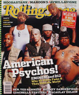 Rolling Stone Issue 950 Magazine