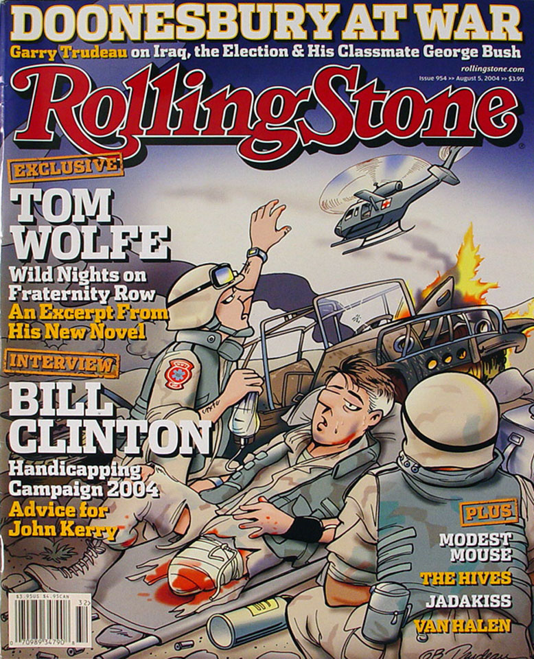 Rolling Stone Issue 954