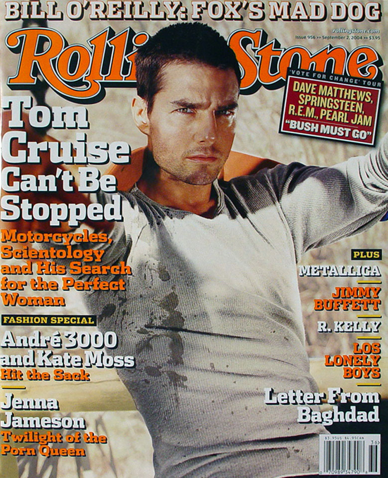 Rolling Stone Issue 956