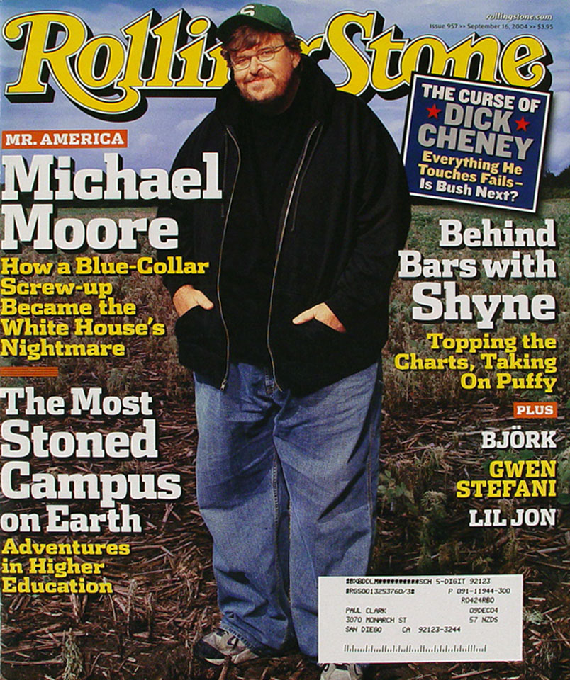Rolling Stone Issue 957
