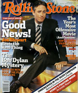 Rolling Stone Issue 960 Magazine